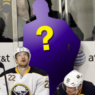Who should replace Lindy Ruff?