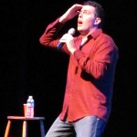 Adam Carolla On His Trip To Buffalo