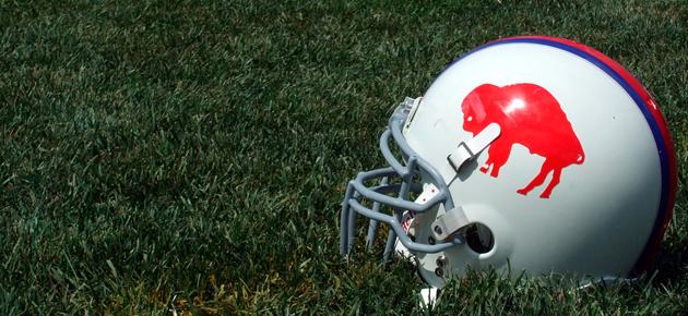 bills helmet- feature