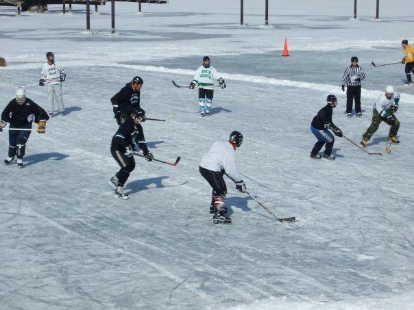 pond hockey 5