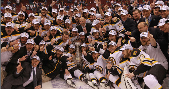 bruins win cup