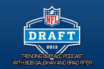 draft podcast