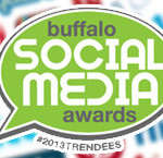 2013 Buffalo Social Media Award Winners – PART 5 #2013Trendees