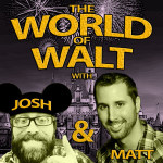 New: World of Walt Podcast Series at TB