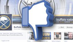 Sabres Facebook