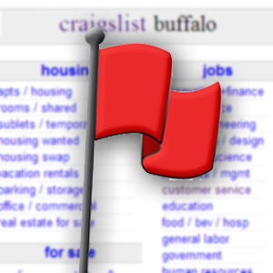 Don't Answer These 7 Buffalo Craigslist Ads - Trending Buffalo
