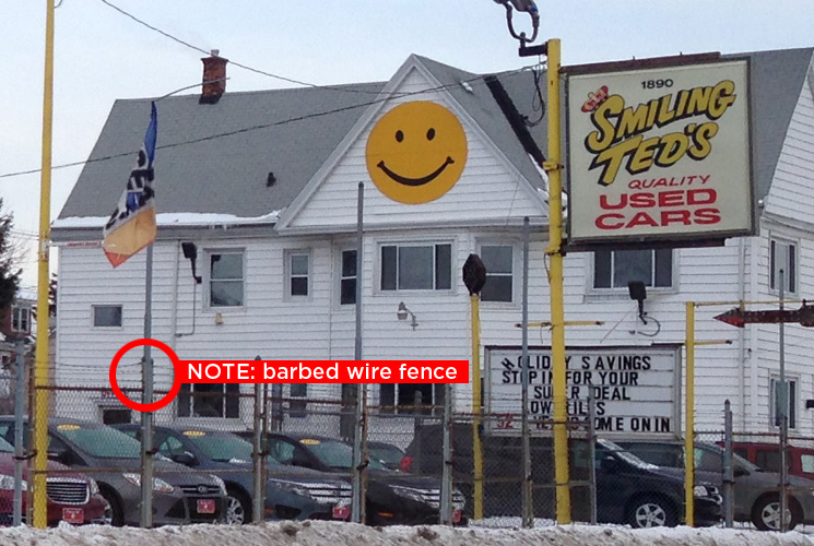 5 Dumbest Things In Buffalo Bailey Ave Edition Trending Buffalo
