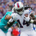 Miami Dolphins v Buffalo Bills