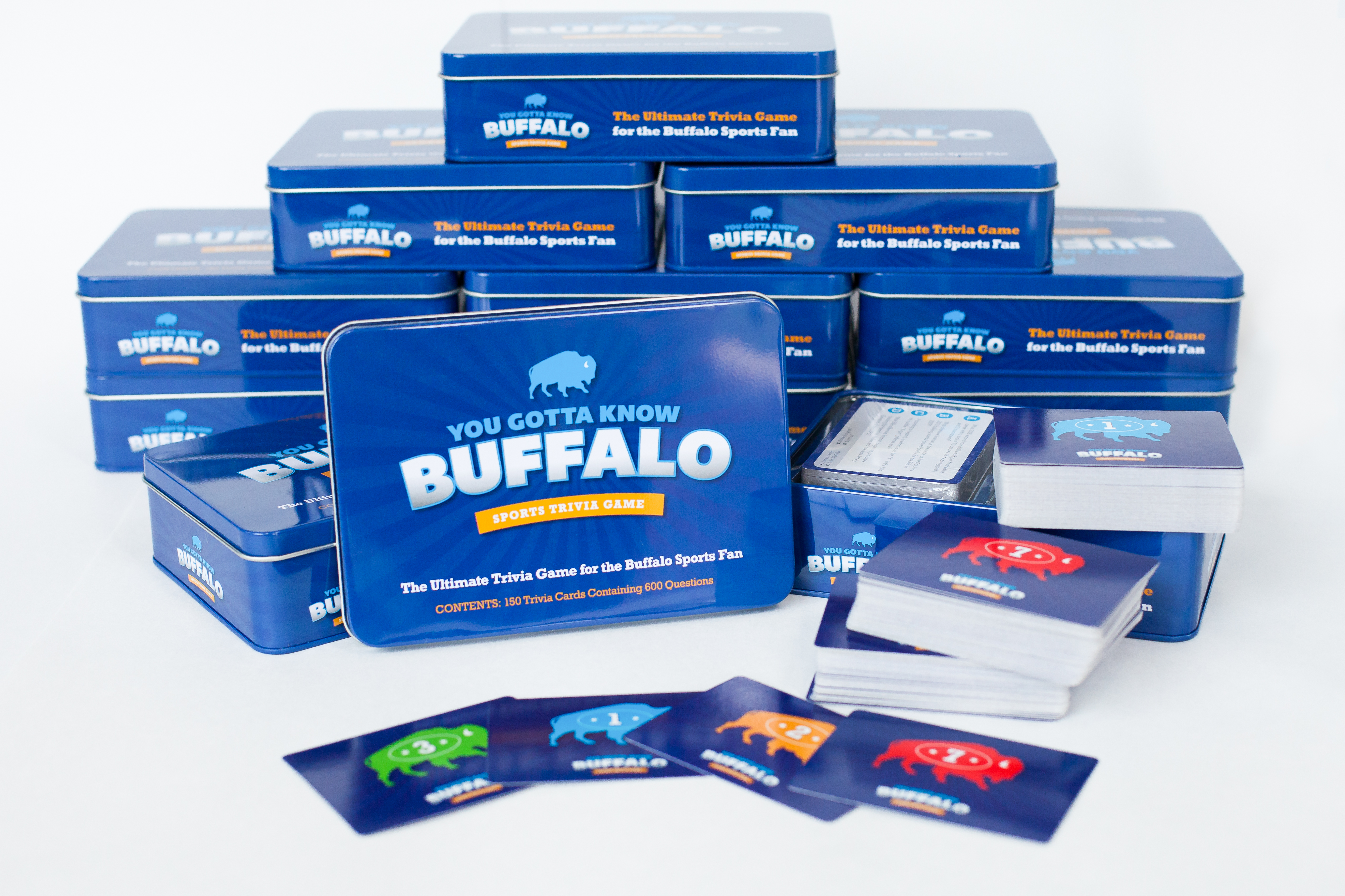 38250c1ff5e Don t miss the perfect  20 gift for the Buffalo sports fan