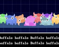 buffalobuffalo