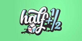 halfhalf