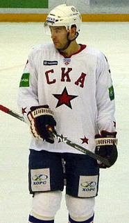 Buffalo Sabres draft pick Artem Kryukov