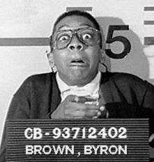 Byron Brown