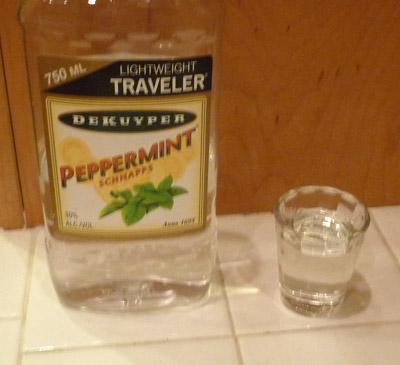 bottle-of-peppermint-schnapps