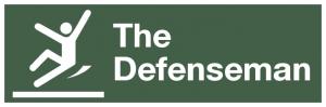 the defenseman