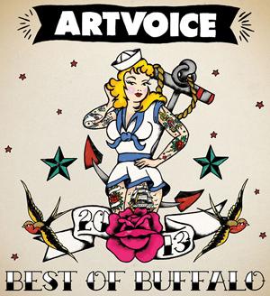 best of buffalo 2013