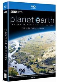 Planet Earth TV Series