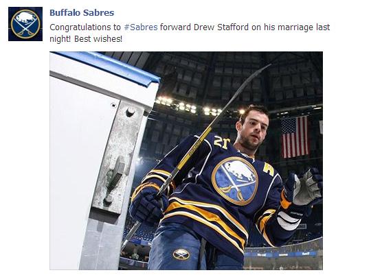 Stafford FB