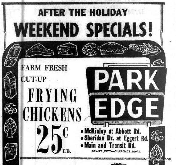 Park Edge Grocery