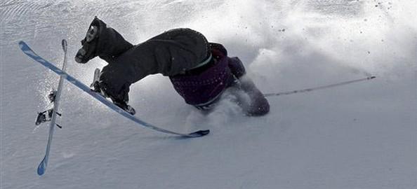 skicrash