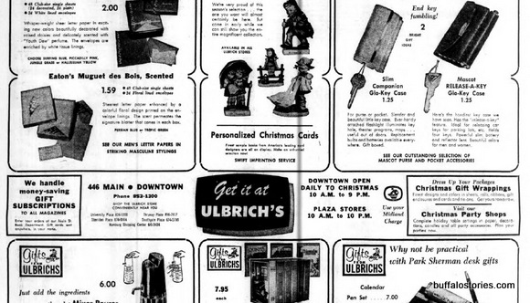 Ulbrich's (junk)