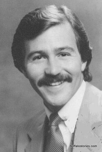 Mike Randall, Eyewitness News